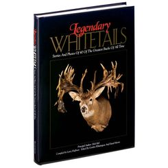 Hunting Legendary Whitetails I            $34.99