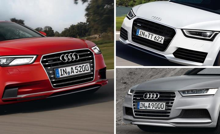 Auto and Cycle Our crystal ball has produced renderings and details of the all-new 2018 Audi A9 and the next-gen versions of the TT and A5. http://cardrive.co/6037XoCX