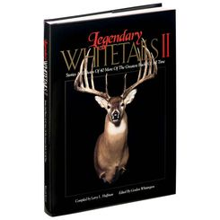 Hunting Legendary Whitetails II       $34.99