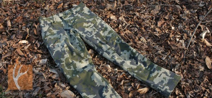 Hunting Check out my review of the KUIU Inc. Guide Pants! http://goo.gl/H8NQQ