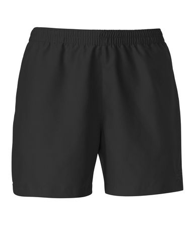 The North Face work out shorts or beach short.  Black pants.  Quick drying for the best in active wear! Class V Water short! - $17.50