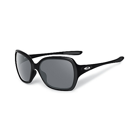 Free Shipping. Oakley Women's Oakley Overtime Sunglasses DECENT FEATURES of the Oakley Women's Oakley Overtime Sunglasses Polarized lens options. Minimized glare via technology that produces the best polarized lenses on the planet Optimized peripheral vision of 6 base lens curvature Optical precision and impact resistance meet or exceed Z80.3 optical and basic impact standards UV protection of Plutonite lens material that filters out 100% of UVA / UVB / UVC and harmful blue light up to 400nm Varied field of light transmission (top to bottom) via optional gradient lens shading Durability and all-day comfort of lightweight, stress-resistant O matter frame material Comfort and performance of Three-Point Fit that holds lenses in precise optical alignment Patented hydrophilic Unobtainium earpads and nosepads ensure a snug, secure fit Metal icon accents - $120.00