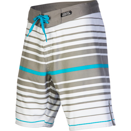 Fitness Throw on your Imperial Motion Fremont Boardshort and make a run for the beach. The waves are coming in, and the winds are just right; these comfy boardies will keep you feeling good while you take advantage of the prime conditions. - $29.97