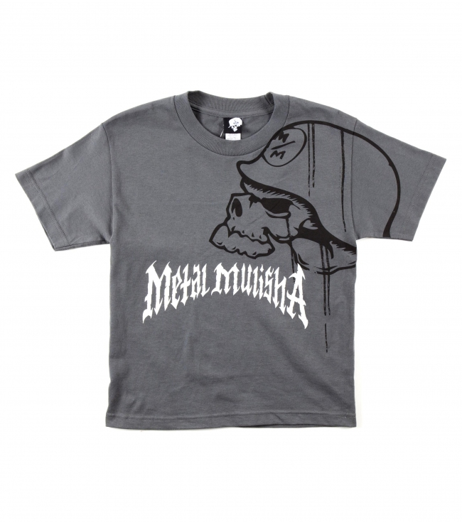 Motorsports Metal Mulisha boys tee shirt. - $7.99