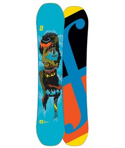 Snowboard Forum Mini Youngblood Doubledog Snowboard 140 2013 - Mens    $299.99