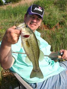 Fishing Six Little Known Methods for Bass.  Article written by Wade Bourne