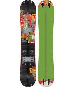 Snowboard K2 Panoramic Splitboard Package Snowboard 162 2013 - Mens    $899.95