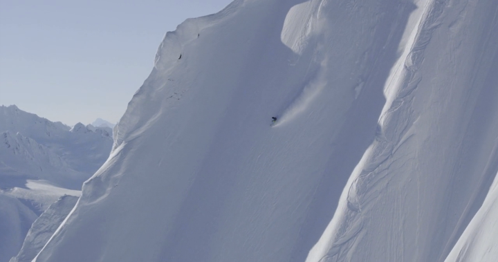 Snowboard Powder Highway Dispatch #7: http://bit.ly/13kfYa0