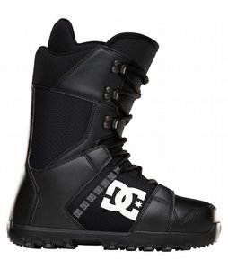 Snowboard DC Phase Snowboard Boots Black 2013 - Mens    $120.00