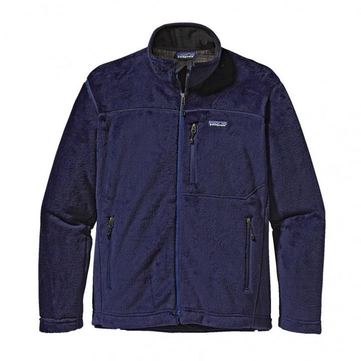 Fitness This Patagonia Men's R4 Jacket is regularly $259, now it's $129. The impressive R4 fabric is windproof, superwarm and stretchy. 