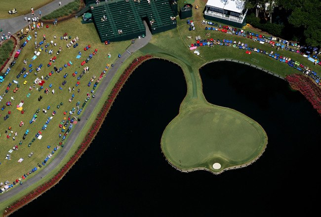 Golf Play is underway at the 2013 THE PLAYERS Championship. Watch live coverage today here: http://bit.ly/146udy5 Who are you rooting for this weekend?