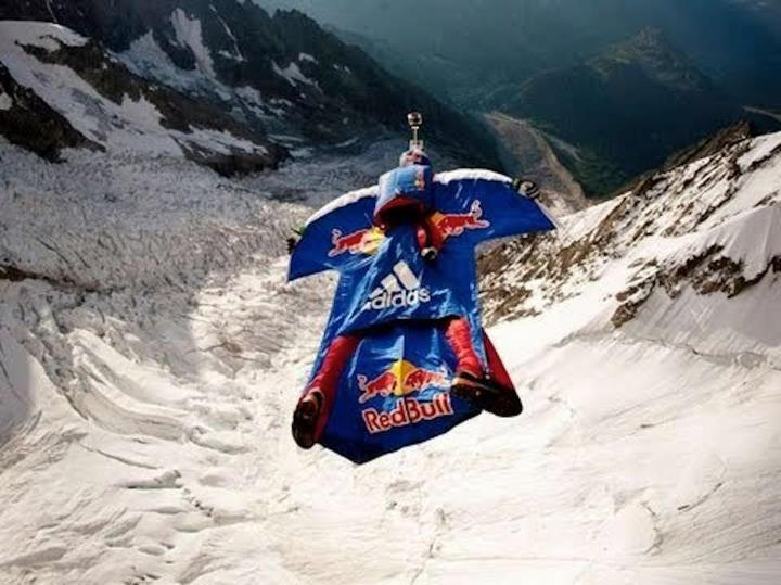 "Extreme Best of Wingsuits 2013 HD.  Fantastic compilation.... ""it is absolutely breathtaking, i can't stop watching it, its to amazing:)""