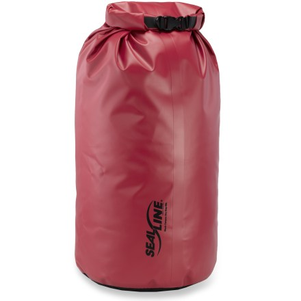 Kayak and Canoe The versatile Black Canyon dry bag offers waterborne adventurers an alternative to PVC-coated, vinyl dry bags. - $59.95