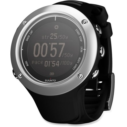 Fitness The Suunto Ambit2 S GPS multifunction heart rate monitor is an ideal training instrument for outdoor athletes, providing all the training data you need to take your performance to the next level. - $199.93