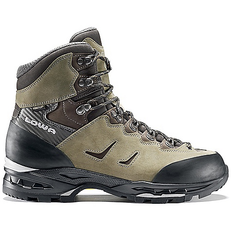 Camp and Hike Free Shipping. Lowa Men's Camino GTX FreeFlex Boot DECENT FEATURES of the Lowa Men's Camino GTX FreeFlex Boot This boot may well become the new benchmark for fit The upper is designed with Lowa Flex lacing, which allows the laces to easily pull through the ball bearing lace loops that are set on free moving tabs, reducing overall pressure against the foot The SPECS Weight: 1850 gram Upper: Nubuck Lining Gore-Tex Climate Control: Yes Tongue Stud/X-Lacing: Yes C4 Tongue: Yes Flex Lacing: Yes Footbed: Balance Comfort Midsole: PU with SPS Cushion and Fluke Technology Outsole: Vibram AppTrail Flexfit: Yes Stabilizer: 5mm Nylon Heel/3mm Forefoot - $294.95