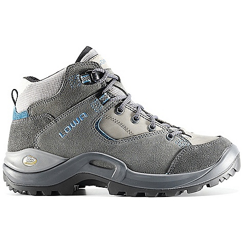 Camp and Hike Free Shipping. Lowa Women's Tempest QC Boot DECENT FEATURES of the Lowa Women's Tempest QC Boot A perennial favorite in a version that's ideal for warm weather adventures Lowa's PU Monowrap support and stability makes it ideal for day and weekend adventures Made on a women's-specific last The SPECS Weight: 860 gram Upper: Split Leather/Nubuck Lining: Synthetic Footbed: Climate Control Midsole: PU Monowrap Frame Outsole: Vibram Renovo Stabilizer: Full-length, Medium - $159.95