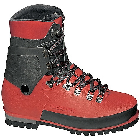 Camp and Hike Free Shipping. Lowa Men's Civetta Extreme Boot DECENT FEATURES of the Lowa Men's Civetta Extreme Boot Double plastic boot ideal for ice and mixed climbing where warmth and durability are paramount Soft flex cuff for easy articulation Liner insulated with Duratherm and lined with Gore-Tex for vapor protection The SPECS Weight: 2980 gram Upper: Plastic Shell Lining: Gore-Tex Duratherm with Camp Sole on Liner Footbed: Insulate Pro Alu-coated with Fleece Outsole: Vibram Alpine Stabilizer: 6mm Nylon - $449.95