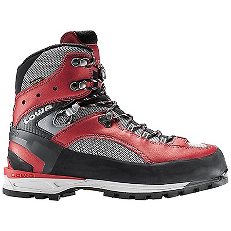 Free Shipping. Lowa Men's Vajolet GTX Boot DECENT FEATURES of the Lowa Men's Vajolet GTX Boot Mixed use alpine boot designed with light weight in mind Upper is all microfiber and Cordura, sole unit is Edge CR, a double molded EVA material with TPU inserts for combination crampon compatibility The SPECS Weight: 1480 gram Upper: Microfiber/Cordura Lining: Gore-Tex Climate Control: Yes Tongue Stud/X-Lacing: Yes C4 Tongue: Yes Flexfit: Synchro: Yes Footbed: Balance Comfort Midsole: Edge CR Molded Long Life EVA with Crampon Heel Insert Outsole: Vibram Mulaz Stabilizer: 6mm Nylon - $364.95