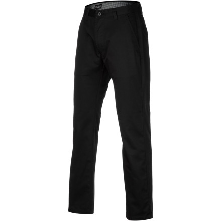 Fitness The Matix Welder Pant adapts classic blue-collar style into a modern fit. A slight taper to a 17-inch leg opening means you have plenty of room to move without putting you at risk of parachute-pants syndrome. - $45.95