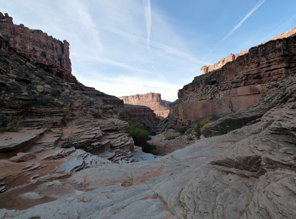 Camp and Hike Fast and Light Through Utah's Grand Gulch.  Article by Avery Stonich