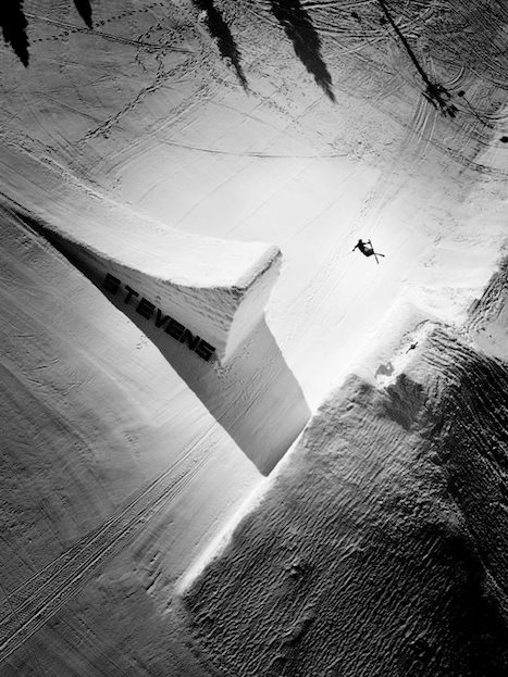 Ski How does TGR nail the best aerial footage? The secret's out... http://bit.ly/10zFHfd