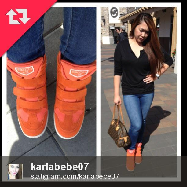 Entertainment Check out this great pic of SKCH+3 that we found on Instagram! Who else is liking @karlabebe07's style?