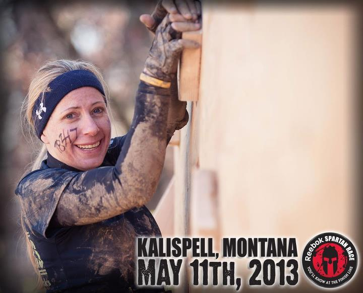 Fitness Spartan Race is headed to a brand new place this weekend - Montana!  This race is only inches away from Glacier National Park.  Are you going to be there?  http://bit.ly/MontanaPreview