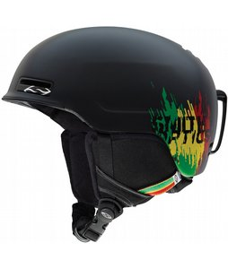 Snowboard Smith Maze Snowboard Helmet Irie Mission 2013 - Mens    $100.00