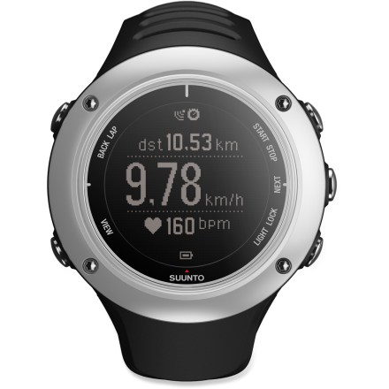 Fitness Perfect for outdoor athletes, the Suunto Ambit2 S GPS multifunction watch provides the key training data you need (speed, distance, bike power, swim stroke) to take your performance to the next level. - $174.93