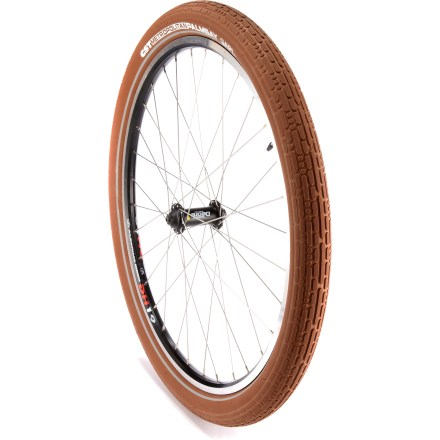 Fitness The smooth-rolling Metropolitan Palm Bay Tire from CST is an ideal choice for daily commuters or weekend bike cruises. - $13.73