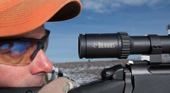 Hunting New Riflescopes 2013: OL Reviews and Ranks the Best Scopes of the Year.  Article by Andrew McKean posted may 9, 2013
