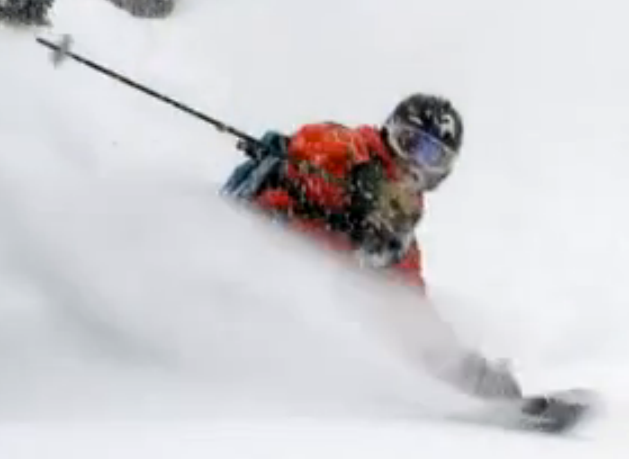 Ski The quietest place in Oregon is filled with powder: http://bit.ly/15GDkKS
