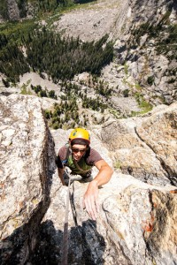 Climbing Yvon Was Here - 7 must-do Chouinard routes.  Article from climbing.com