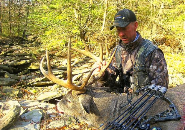 Hunting Fish Alaska for a Buck: Trade a Guide for a Whitetail Hunting Trip.  Article by Scott Bestul posted May 10, 2013