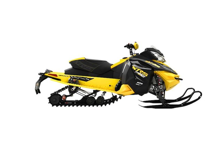 Snowmobile MX Z XR-S
