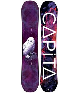 Snowboard Capita Birds Of A Feather FK Snowboard 146 2013 - Women's     $379.95
