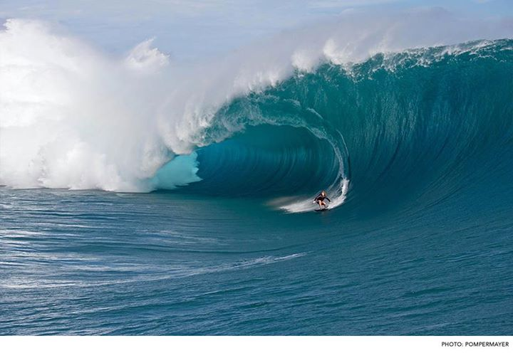 Surf Photos of Teahupoo's return to the center stage as the first monster swell of the year rolls through.    VIEW HERE: http://bit.ly/16bHqup