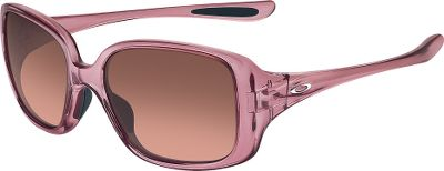 Step up to the high-tech, comfort, clarity and style of Oakley Womens LBD Sunglasses. Comfort and durability are a given, since the frames are made of lightweight O Matter. The three-point fit that holds lenses in perfect optical alignment, and the Unobtainium nose and ear pads deliver a secure fit, even when things heat up. Gradient lenses add that top-to-bottom variance for that extra boost of style. The lenses, made of Oakleys Plutonite lens material, block 100% of all UVA, UVB, UVC and harmful blue light. The Iridium lens coatings balance light transmission, sculpting the spectrum for optimal clarity in any environment. Meets ANSI Z80.3 standards for basic impact and optical performance. Size: 3. Color: Blue. Gender: Female. Age Group: Adult. - $120.00