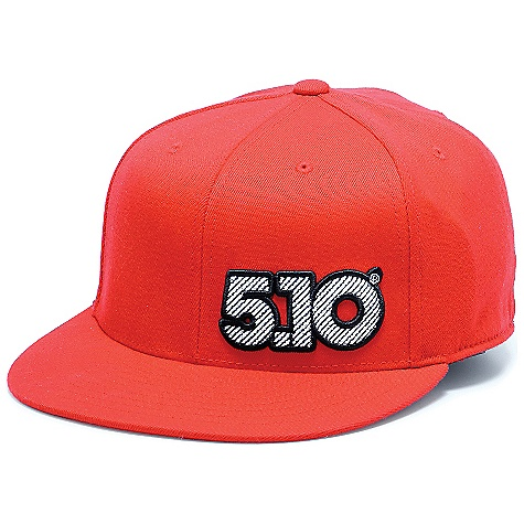 Five Ten 5.10 Fitted Cap DECENT FEATURES of Five Ten 5.10 Fitted Cap Traditional flat bill design Stay on fit - $25.95