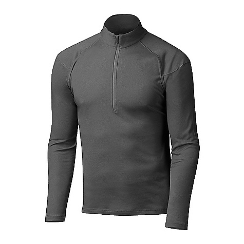 Free Shipping. Fjallraven Men's Pine Half-Zip Top DECENT FEATURES of the Fjallraven Men's Pine Half-Zip Top Light and super soft micro fleece top with a regular fit Half zip at front with a high collar Flatlock stitching for comfort The SPECS 100% polyester - $69.95
