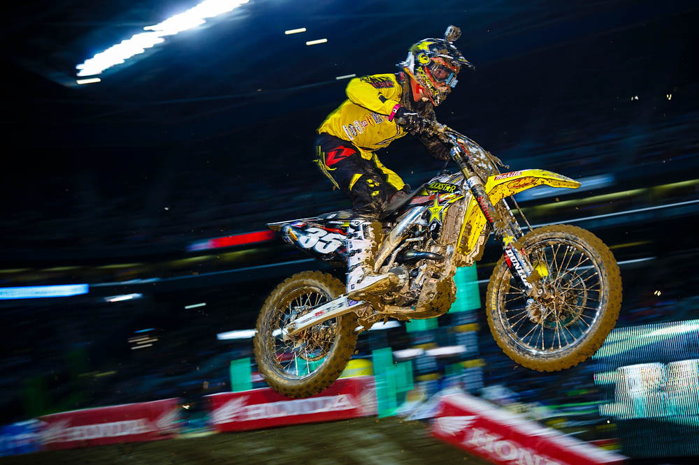 Motorsports BACK IN ACTION: RYAN SIPES RETURNS.  Article by Chris Kimball on April 26, 2013