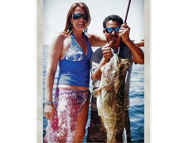 Fishing Fishing La Paz, Baja California Sur, Mexico.  Article by Capt. Dave Lear posted May 13, 2013