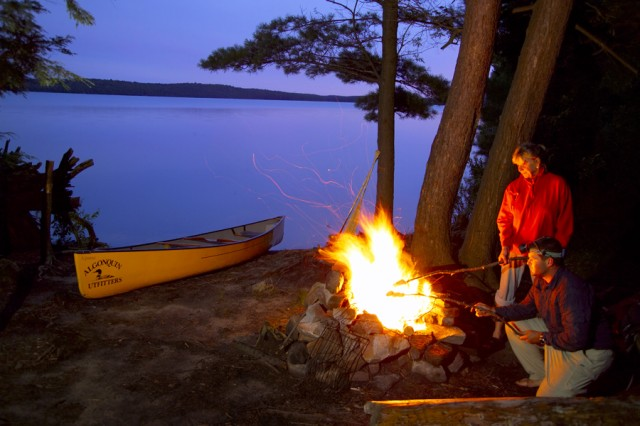 Kayak and Canoe Away for the Day.  Article by Charli Kerns posted on May 3, 2013