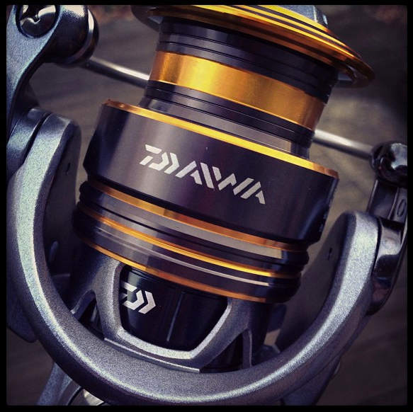 Fishing Rob Edwards of Bass Junkies Fishing Addiction with another nice review! This time Rob looks at the Diawa Lexa 200 Spinning Reel!