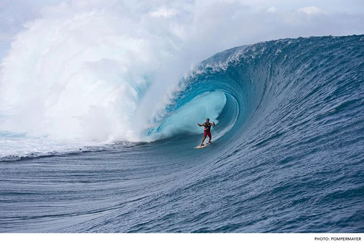 Surf 10 minutes of heart pounding footage from the last 48 hours at Teahupoo.  WATCH HERE: http://bit.ly/12BVfMT