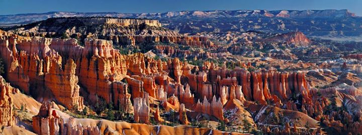 Camp and Hike Top 10 Canyon Hikes in the U.S. What's your favorite? http://on.natgeo.com/ZuDyzl