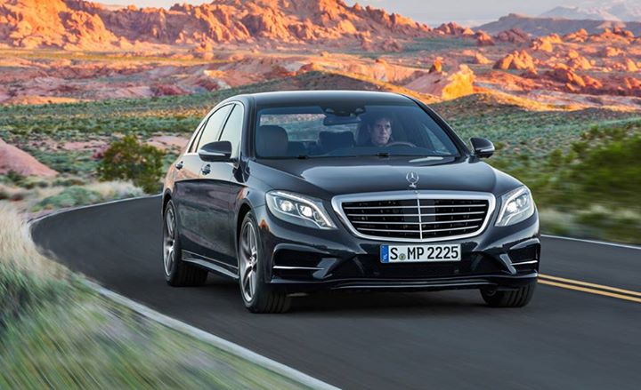 Auto and Cycle Mercedes-Benz says its 2014 S-class is effortlessly superior, but will it reassert Benz's place at the top of the luxury segment? http://cardrive.co/6037Xach