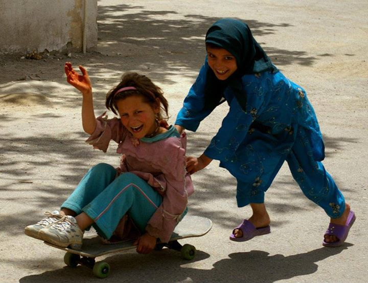 Skateboard Skateistan The Movie countdown! Check out this interview with Nadia Hennrich,one of the movie producers, and get inspired! http://longboardgirlscrew.com/2013/05/interview-with-nadia-hennrich-one-of-skateistan-directors/