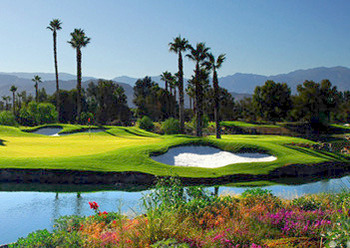 Golf Hyatt Grand Champions Resort & Spa - golf plus six pools and a water slide for the kids