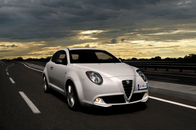 Auto and Cycle Alfa Romeo Weighing Options for Next MiTo, Wants to Bring It Stateside.  Article by Marco Marelli posted April 26, 2013
